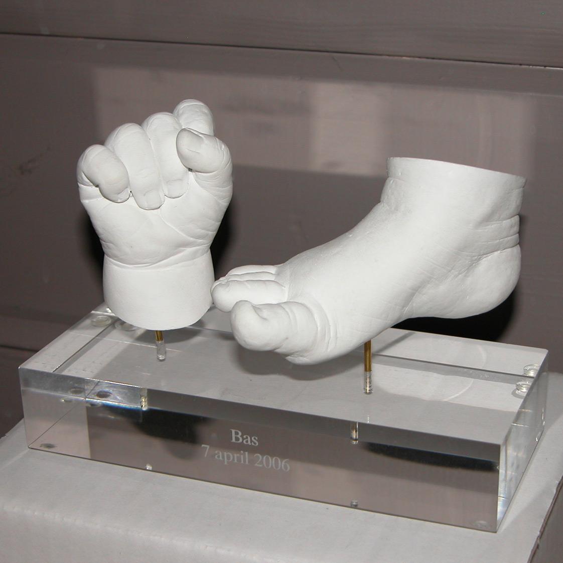 Baby factory voorbeelden - Baby voet verkoop ...